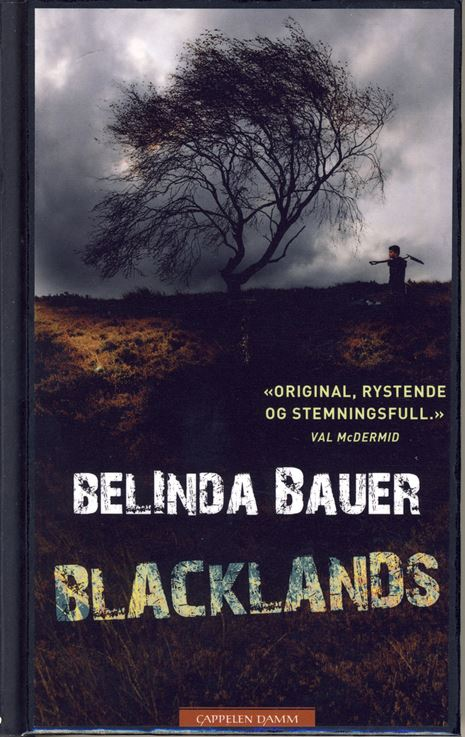 Blacklands (2011)