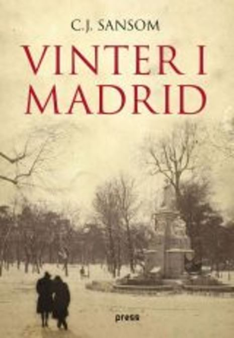 Vinter i Madrid (2008)