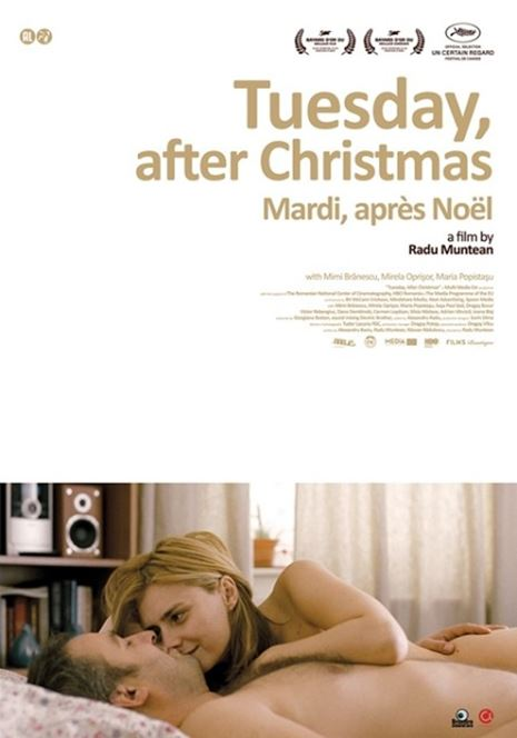 Tuesday, After Christmas (2011)