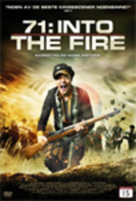 71: Into the fire – 2010 - (DVD)