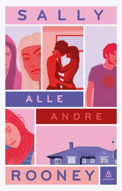 Alle andre (2019)